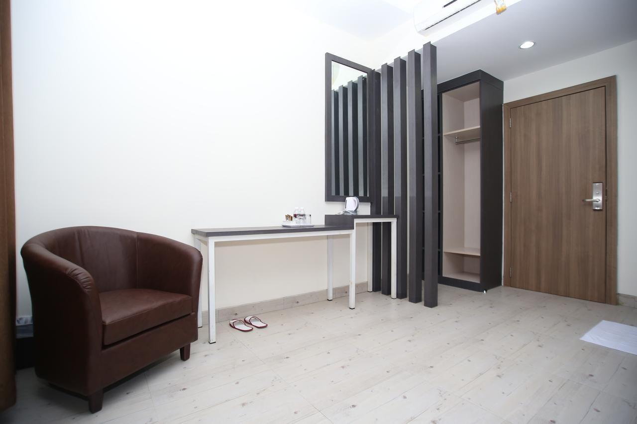 Redlink Hotel Batam, Batam