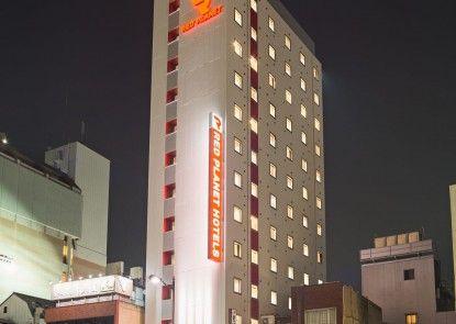Red Planet Asakusa, Tokyo