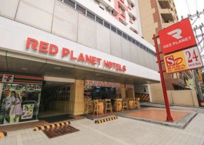 Red Planet Ermita, Manila