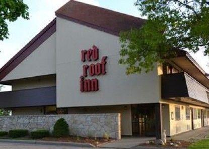 Red Roof Inn Benton Harbor - St Joseph