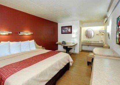 Red Roof Inn Chicago - Lansing