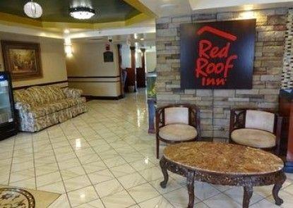 Red Roof Inn Hartford - Vernon