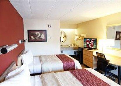 Red Roof Inn Kalamazoo West - Western Michigan U