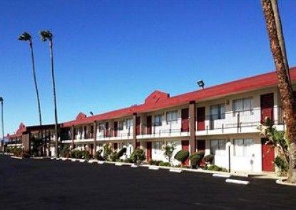 Red Roof Inn Los Banos
