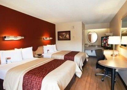 Red Roof Inn Mystic - New London