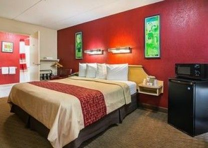 Red Roof Inn Orlando - International Dr/Convention