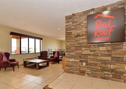 Red Roof Inn Paducah