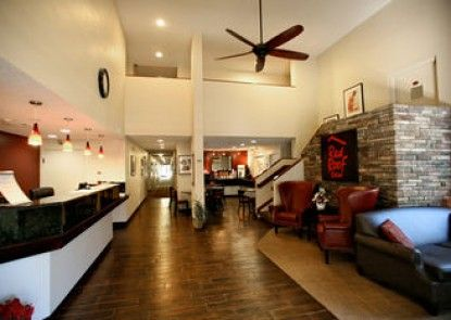 Red Roof Inn Palm Coast