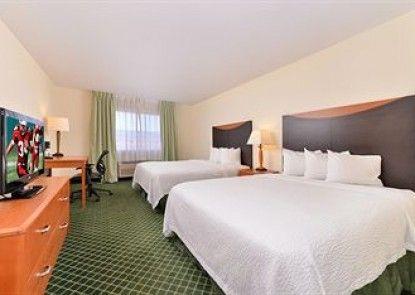 Red Roof Inn & Suites Danville