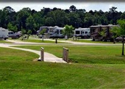 Red Shoes RV Park