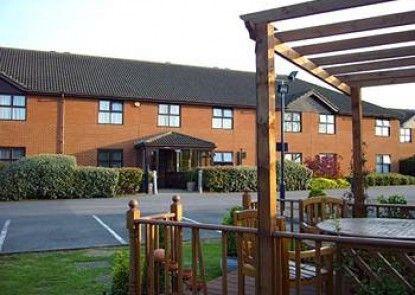 Redwings Lodge Sawtry