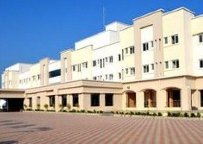 Regency Tiruttani by GRT Hotels