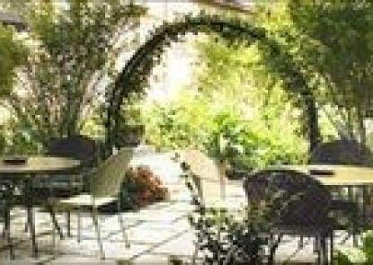 Regent\'s Garden Hotel
