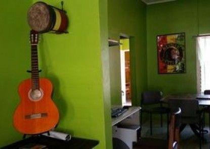 Reggae Hostel