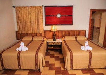 Regis Hotel & Spa