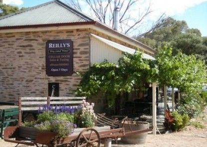 Reillys Wines Heritage Cottages