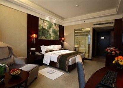 Rejing International Hotel Hangzhou