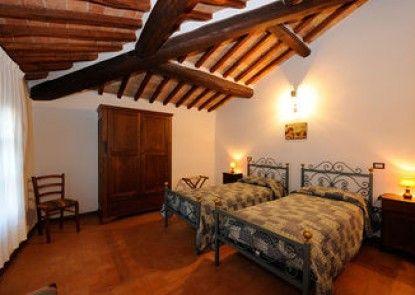 Relais Borgo Torale