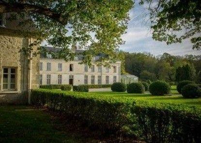 Relais & Châteaux, Château de Courcelles