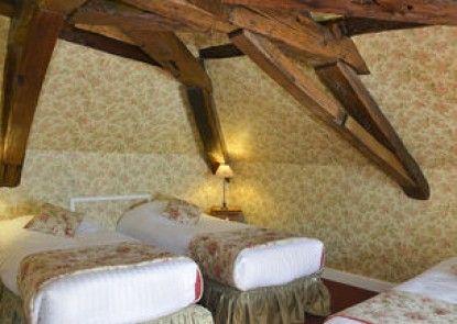 Relais du Silence Domaine des Thomeaux Hotel Restaurant &Spa