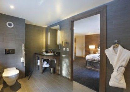 Relais Du Silence Hotel La Mainaz