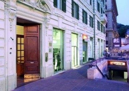 Relais Piazza del Popolo - Luxury Rooms and Suites