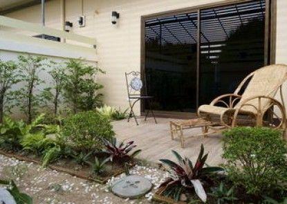 Relax Garden House
