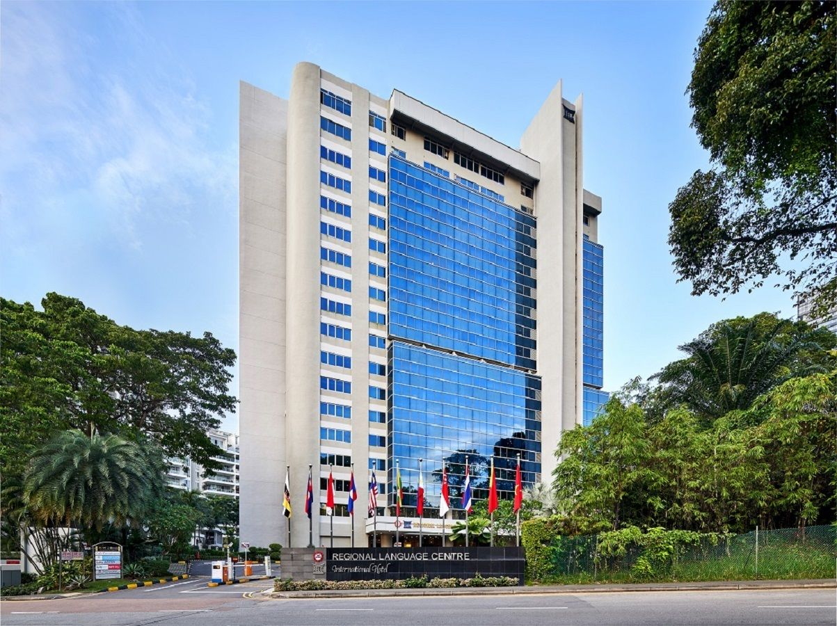 RELC International Hotel , Tanglin