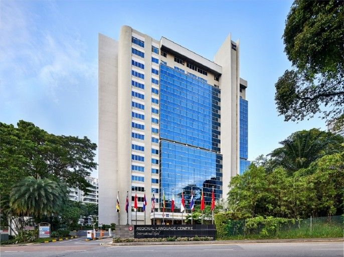 RELC International Hotel @ Orchard, Orchard