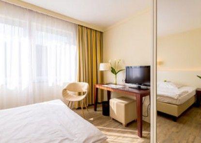 relexa hotel Stuttgarter Hof