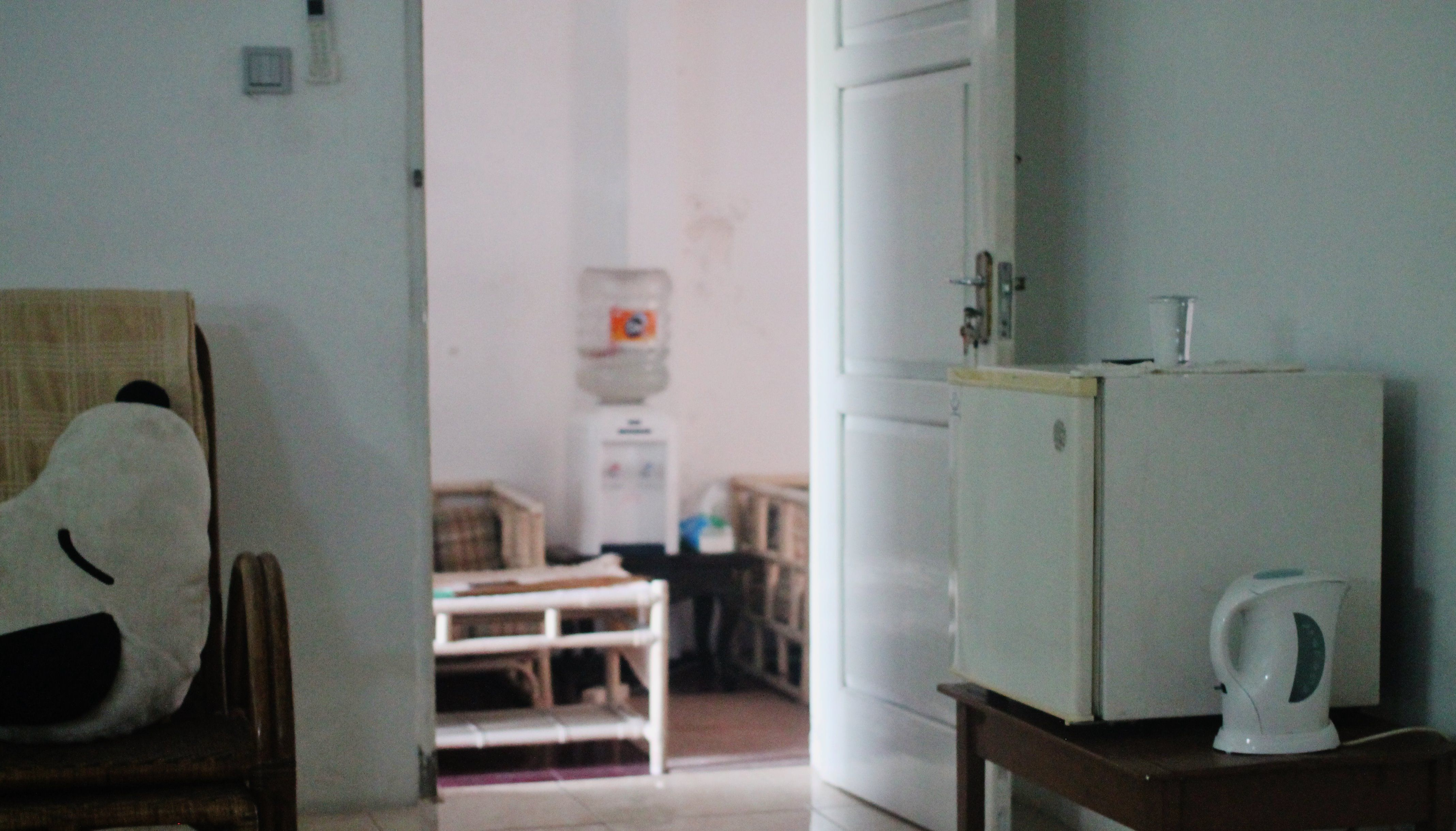 Relic Room Guesthouse, Malang