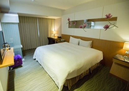 Relite Hotel Taipei
