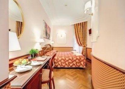 Re Luxury Accomodations