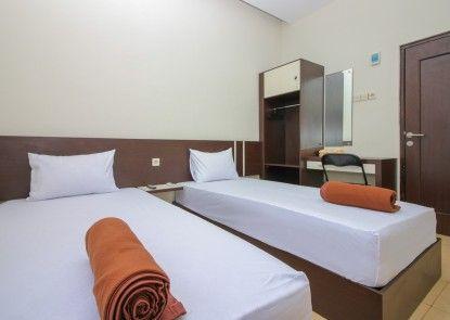 Sky Inn Banjar Indah Banjarmasin Kamar Tamu