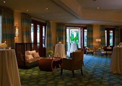 Renaissance Boca Raton Hotel Teras