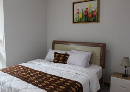 Rene Hotel Kamar Tamu