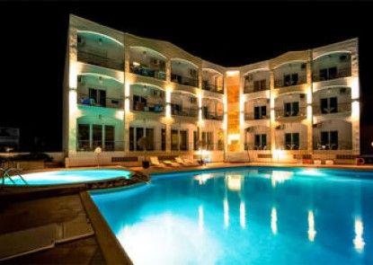 Rentina Beach Hotel