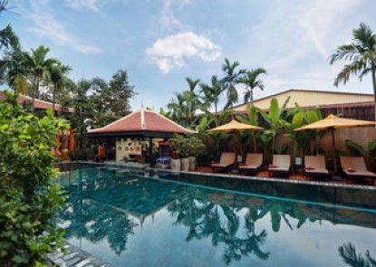 Residence Indochine D\'angkor