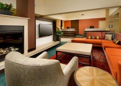 Residence Inn Atlanta NE/Duluth Sugarloaf Teras