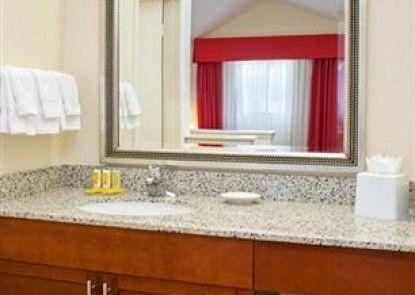 Residence Inn By Marriott Atlanta Buckhead Teras