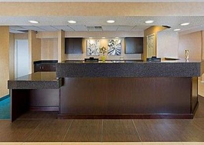 Residence Inn By Marriott Peoria Teras
