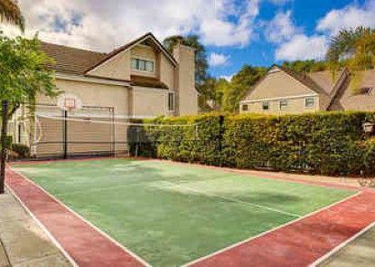 Residence Inn by Marriott Silicon Valley Sunnyvale IL