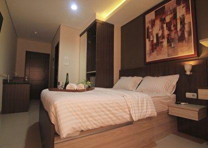 Residence 12 Teras