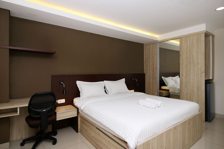 Residence 12, Jakarta Selatan