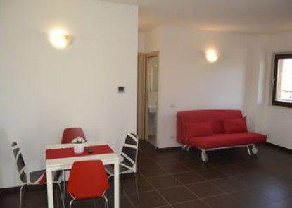 Residence Casabella Roma