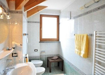 Residence Ciasa Mira - BelaVal Apartments