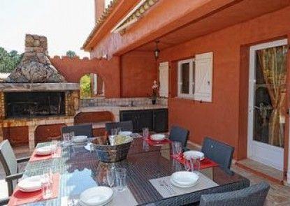 Residence Dolce Vita de Palombaggia