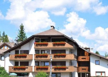 Residence Frenademetz - BelaVal Apartments