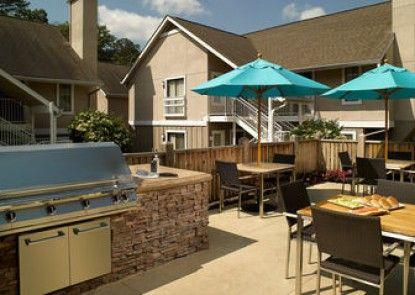Residence Inn By Marriott Atlanta Buckhead