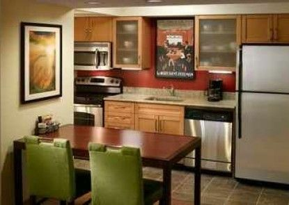 Residence Inn by Marriott Atlanta Perimeter Center East